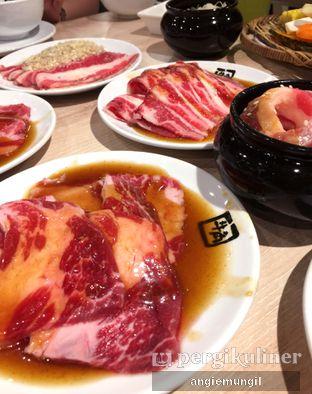 Foto review Gyu Kaku oleh Angie  Katarina  5