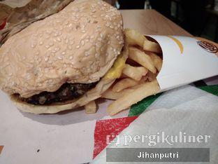 Foto 2 - Makanan di Burger King oleh Jihan Rahayu Putri