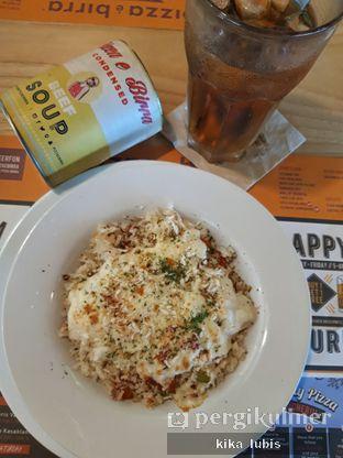 Foto 2 - Makanan di Pizza E Birra oleh Kika Lubis