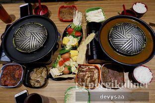 Foto 3 - Makanan di Q Boat oleh Slimybelly