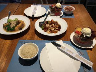 Foto 2 - Makanan di Seroeni oleh Muhammad Fadhlan