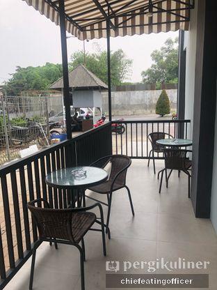 Foto 6 - Interior di Ergonomic Coffee & Lounge oleh Cubi