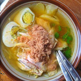 Foto review Soto Ayam Kenari oleh kuliner surabaya 1