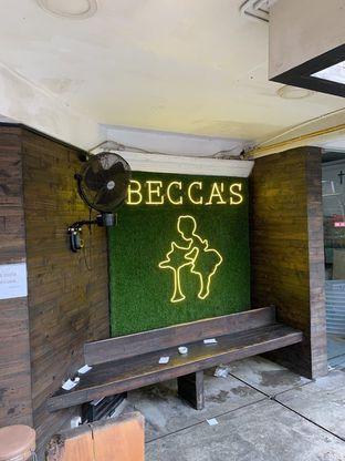 Foto 2 - Interior di Becca's Bakehouse oleh cool911