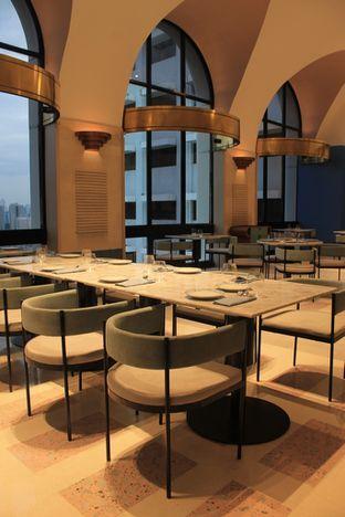 Foto 3 - Interior di Mare Nostrum - Grand Sahid Jaya Hotel oleh Prido ZH