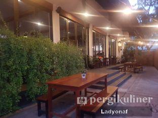 Foto 1 - Interior di PGP Cafe oleh Ladyonaf @placetogoandeat