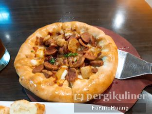 Foto 2 - Makanan di Pizza Hut oleh Fannie Huang  @fannie599