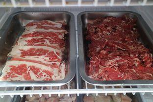 Foto 5 - Makanan di Wang-Gwan Shabu & Grill oleh feedthecat