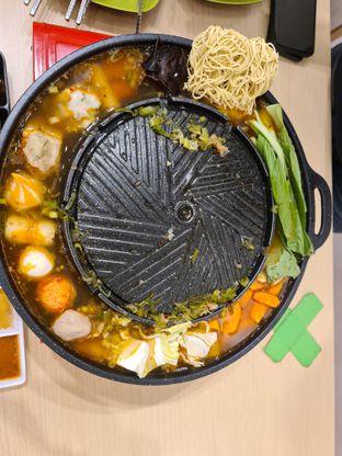 Foto 6 - Makanan di Deuseyo Korean BBQ oleh vio kal