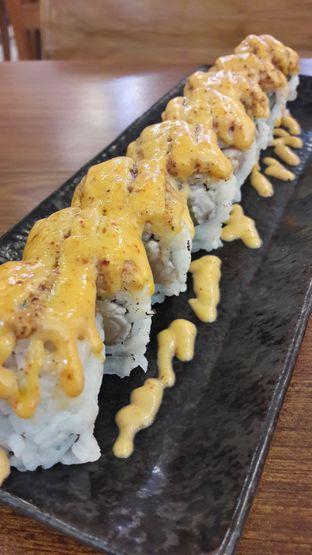 Foto 1 - Makanan di Sushi Man oleh Andri