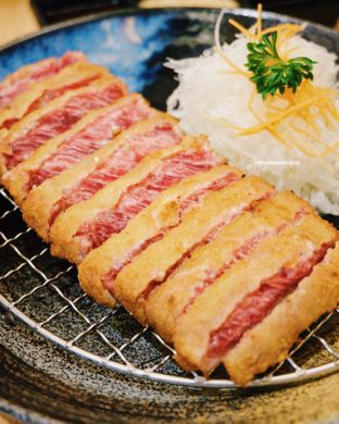 Foto 2 - Makanan di Kintaro Sushi oleh Indra Mulia