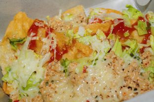 Foto 5 - Makanan(Pollo Queso) di Wingz O Wingz oleh Novita Purnamasari