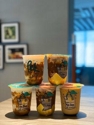 Foto 1 - Makanan di Pick Cup oleh Duolaparr