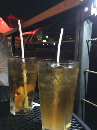 Foto 6 - Makanan(Ice Peach Tea) di Chakra Venue oleh RI 347 | Rihana & Ismail