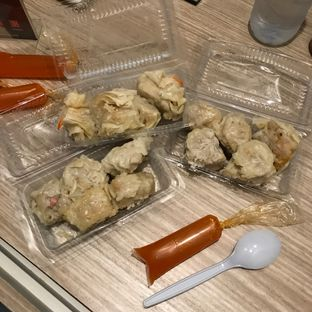 Foto 2 - Makanan di Boss Dimsum oleh Della Ayu