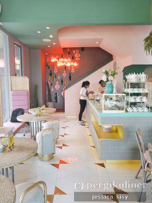 Foto 6 - Interior di Unison Cafe oleh Jessica Sisy