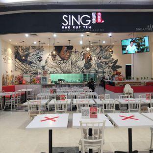 Foto review Sing Bak Kut Teh oleh duocicip  10