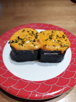 Foto 4 - Makanan di Tom Sushi oleh Anne Yonathan