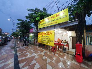 Foto review Kedai Bang Roy oleh Amrinayu  2