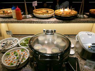 Foto 6 - Makanan di Kintan Buffet oleh ig: @andriselly
