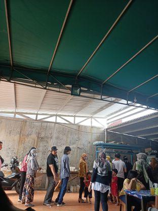 Foto 10 - Interior di Bakwan Pak Nur Trunojoyo oleh Fensi Safan