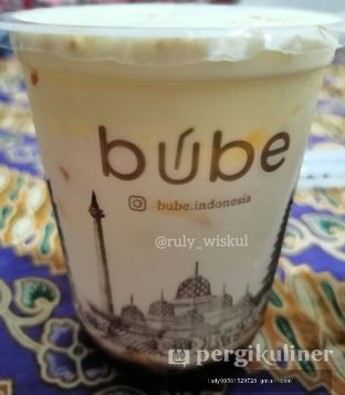 Foto review Bube oleh Ruly Wiskul 3