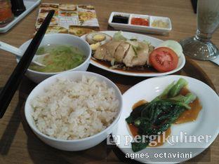 Mandarin Chicken Rice Karawaci Tangerang Lengkap Menu Terbaru