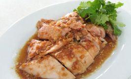 Chang Tien Hakka Kitchen