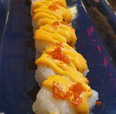 Foto Katsu Roll di Ichiban Sushi