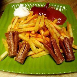 Foto 2 - Makanan di Ropisbak Ghifari oleh hello911food