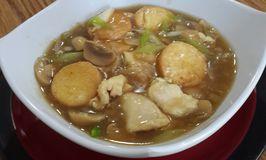 Rumah Makan SERA Seafood and Chinese Food