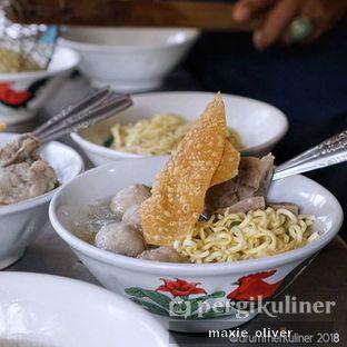 Foto - Makanan di Mie Ayam Bakso Yunus oleh Drummer Kuliner