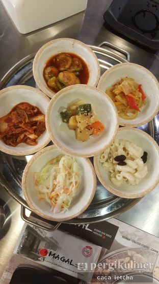Foto 9 - Makanan di Magal Korean BBQ oleh Marisa @marisa_stephanie