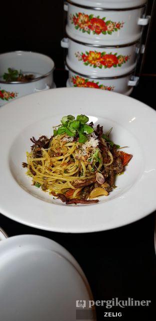 Foto 5 - Makanan di Benedict oleh @teddyzelig