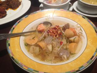 Foto 7 - Makanan(Noodle) di Cafe One - Wyndham Casablanca Jakarta oleh Annisa Putri Nur Bahri