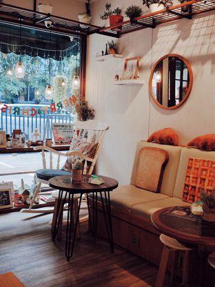 Foto 6 - Interior di Olive Tree House of Croissants oleh Margaretha Helena #Marufnbstory