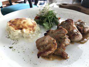 Foto 2 - Makanan di Tea Et Al - Leaf Connoisseur oleh FebTasty  (Feb & Mora)