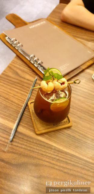 Foto - Makanan(Lychee Coffee) di Kollabora Coffee Geeks and Workspace oleh Jason Pirelli Tandean