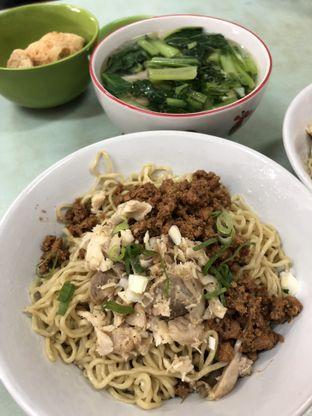 Foto 1 - Makanan di Bakmi Asoi oleh @Sibungbung
