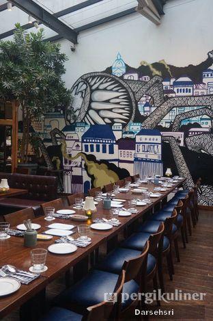 Foto 4 - Interior di Le Quartier oleh Darsehsri Handayani