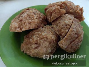 Foto 1 - Makanan di Bakmi Kohon Toboali oleh Debora Setopo
