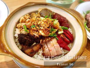 Foto 1 - Makanan di Bakmie Ahau Lanang oleh Fransiscus