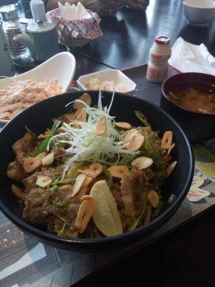 Foto 1 - Makanan di Tontoki oleh Janice Agatha