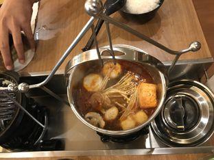 Foto 1 - Makanan(Kuah Spicy - Suki) di Raa Cha oleh Aris Setiowati