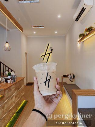 Foto review Hierarki Coffee oleh Shella Anastasia 2