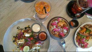 Foto - Makanan di Lalla Restaurant oleh Steven Pratama