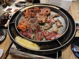 Foto 6 - Makanan di Ssikkek Express oleh iminggie