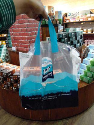 Foto 1 - Makanan di Bolu Susu Lembang oleh Erika  Amandasari