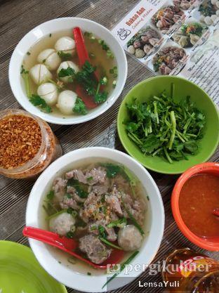 Foto - Makanan di Bakso Aan oleh Yuli  Setyawan