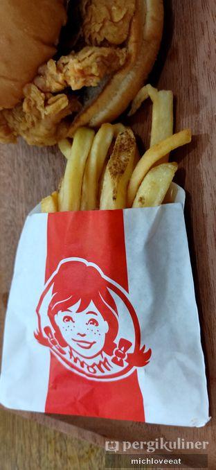 Foto review Wendy's oleh Mich Love Eat 3